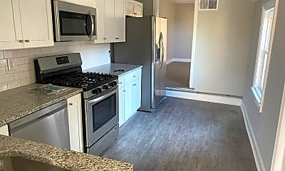 Kitchen, 221 Church St, 1