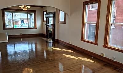 Living Room, 4239 Umatilla St, 1