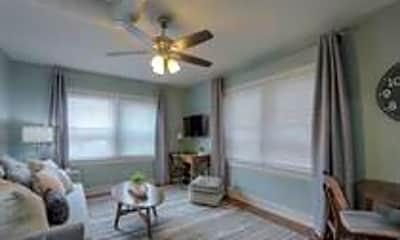 Living Room, 720 W 37th St, 0