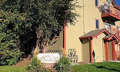 Community Signage, 5891 S Nevada St, 0