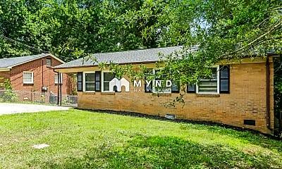 Building, 205 Nila Dawn Ave, 1