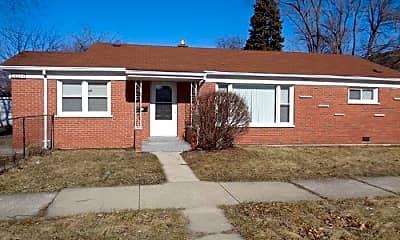 Building, 14644 S Edbrooke Ave, 0