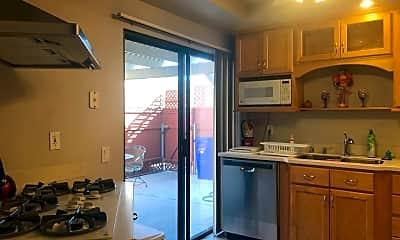 Kitchen, 9938 Pineknoll Lane, 1