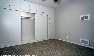 Bedroom, 1268 Mariposa St, 2