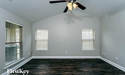 Bedroom, 60 Clover St, 1