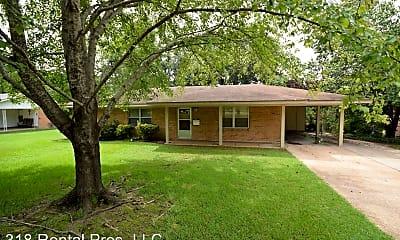 Building, 1212 Fairfield Dr, 1