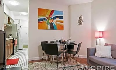 Dining Room, 214 E 50th St, 0
