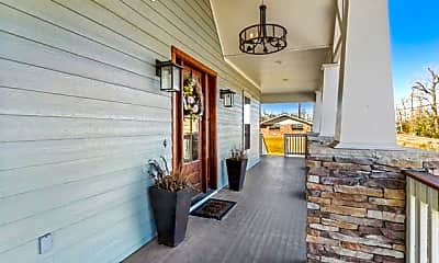 Patio / Deck, 4312 Ihles Rd, 2