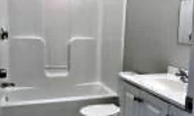Bathroom, 798 River Ave, 2