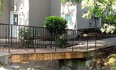 Patio / Deck, 17420 SW Shaw St, 2