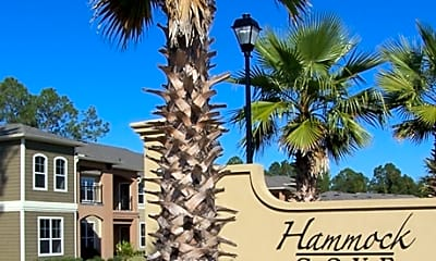 Hammock Cove Luxury Apartment Homes, 1