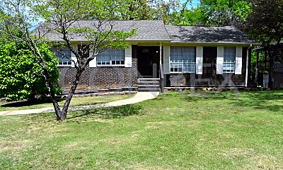 Building, 216 Park Pl, 0