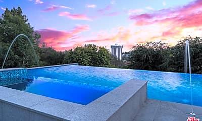 Pool, 11647 Bellagio Rd, 1