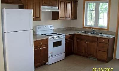 Kitchen, 78 Carver St, 1