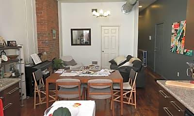 Kitchen, 5328 Butler St, 2