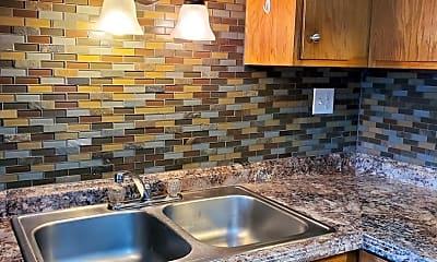 Kitchen, 848 E Kiowa St, 1
