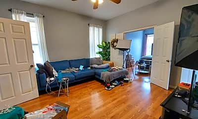 Living Room, 3450 Tennessee Ave, 0