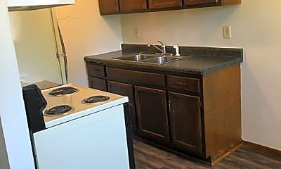 Kitchen, 1610 Albemarle St, 0