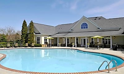 Pool, Villas At Hampton, 2
