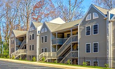 Building, Enclave At Oakhurst, 0