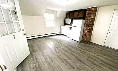 Living Room, 47 Mill St, 0