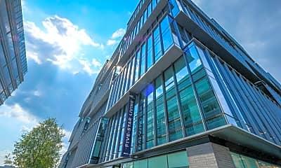 Building, 38 K St SE, 1