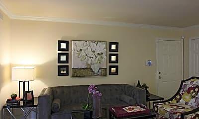 Living Room, Meyergrove, 1