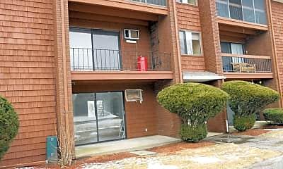 Building, 1 Tsienneto Rd, 1