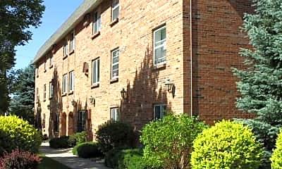 Building, Allison Court, 0