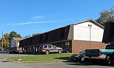 Building, 420 Salem St, 0
