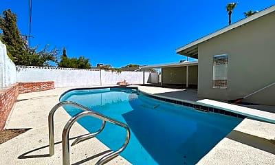 Pool, 3120 Hebard Dr, 2