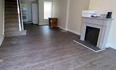 Living Room, 3612 Brandywine St, 1