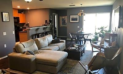 Living Room, 6812 Sunderland Trl, 0