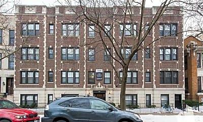 Building, 1049 W Oakdale Ave, 0