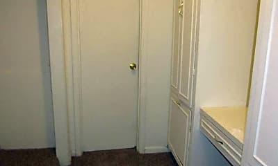 Bedroom, 207 E Moore St, 1