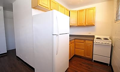 Kitchen, 84-1111 Hana St, 1
