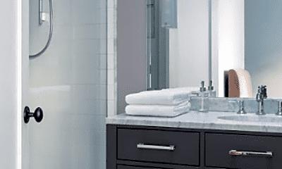 Bathroom, 819 6th St NW, 1