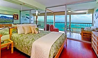Bedroom, 2877 Kalakaua Ave 702, 0