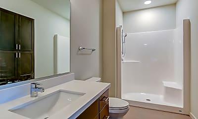 Bathroom, The Bohemian Park, 2