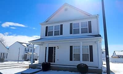 Building, 4365 Chanterelle Drive, 0