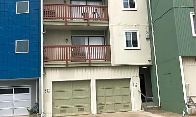 Glenridge Apartments, 2
