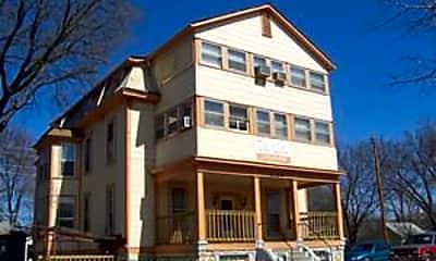 Building, 1104 Vattier Street, 0