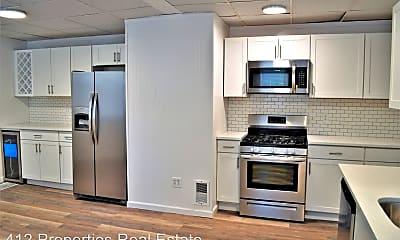 Kitchen, 12 Boundary St, 0