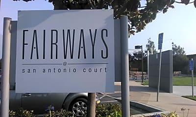 Fairways San Antonio Court, 1