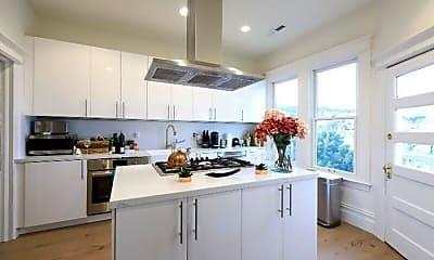 Kitchen, 166 Hancock St, 0