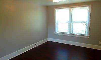 Bedroom, 1305 Harvey St, 1