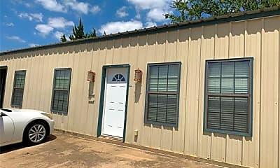 Building, 625 E Renfro St A, 0