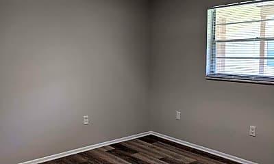 Bedroom, 2147 Franklin St, 2