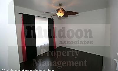 Living Room, 220 S Caddoa Dr, 2