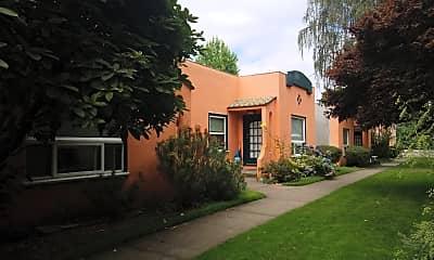Granada Court Apartments, 0